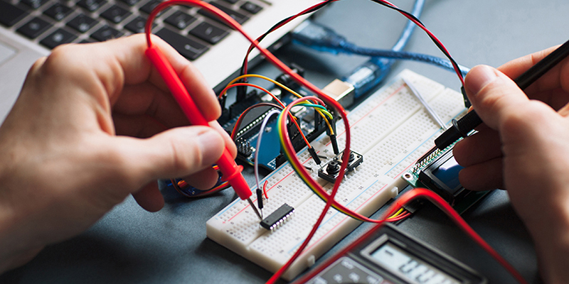 Computer/Electrical Engineering
